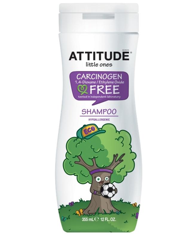 att shampoo